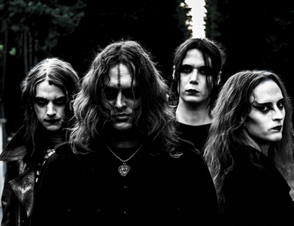 Tribulation - The Metal Report - rock, metal and alternative news, interviews, reviews and exclusive features
