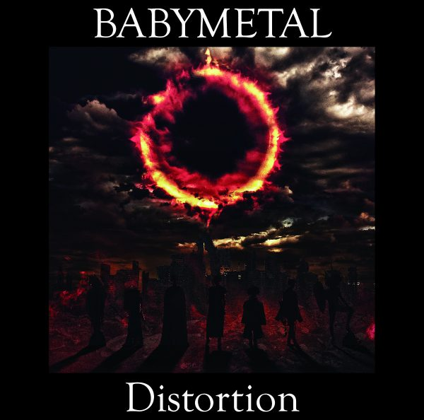 Babymetal Distortion