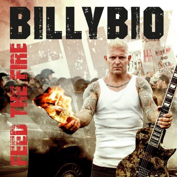Billybio Feed The Fire