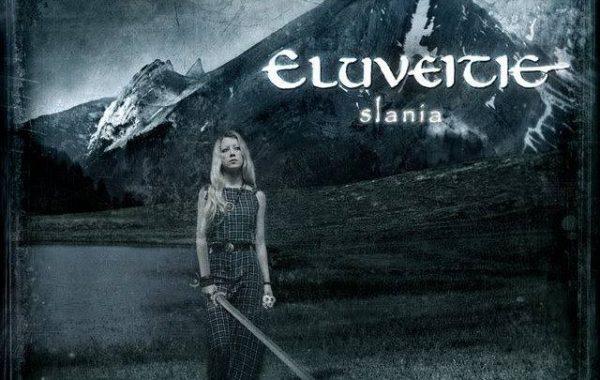 Eluveitie Slania