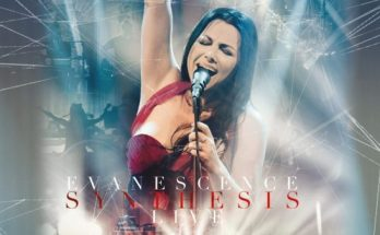 Evanescence Synthesis Live