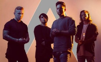 From Ashes to New band