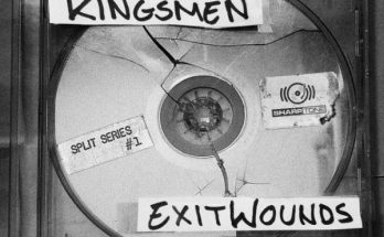 Kingsmen Exitwounds
