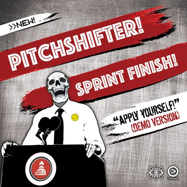 Pitchshifter Apply Yourself