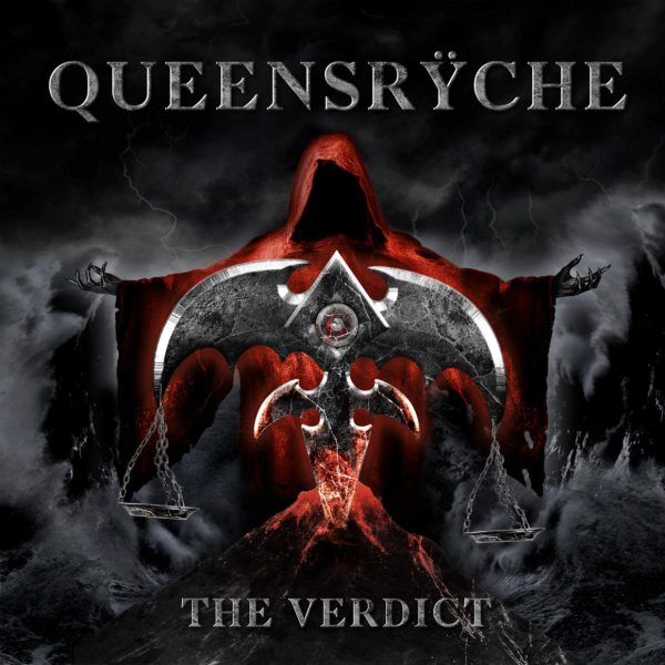 Queensryche The Verdict
