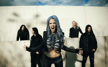 Arch Enemy Nov