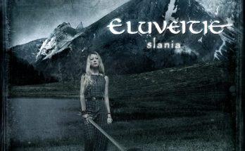 Eluveitie Slania 10
