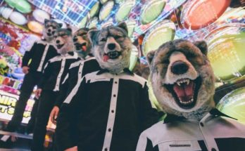 Man With A Mission Nov