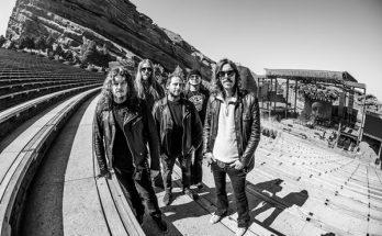 Opeth Oct