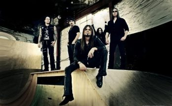Queensryche Nov