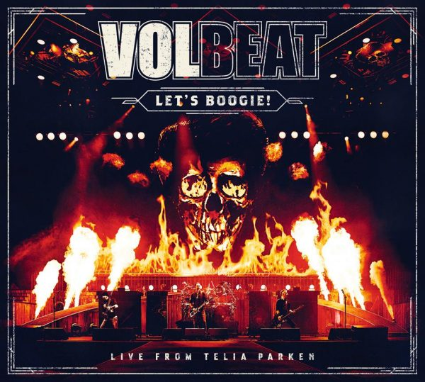 Volbeat Lets Boogie