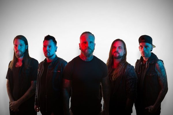 Any Given Day release music video for their brand new song 'Loveless'