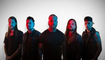 Any Given Day Discuss New Album 'Overpower' in Exclusive