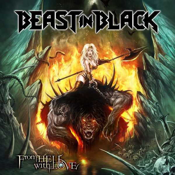 Beast In Black - From Hell With Love review