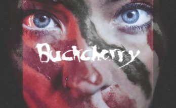 Buckcherry Warpaint