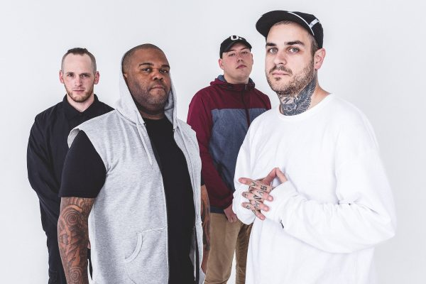 Emmure announce April UK tour with Rise Of The Northstar