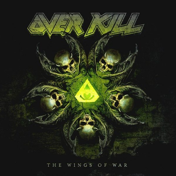 Overkill The Wings of War