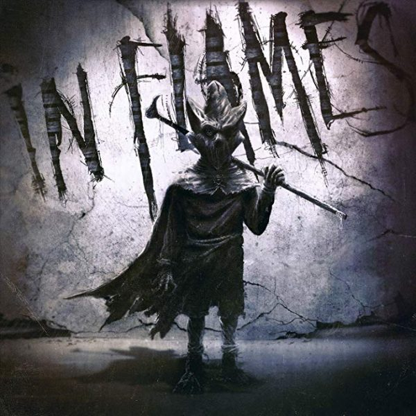 In Flames - 'I, The Mask' Review