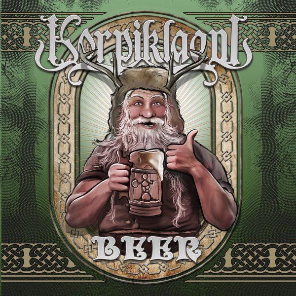 Korpiklaani Beer