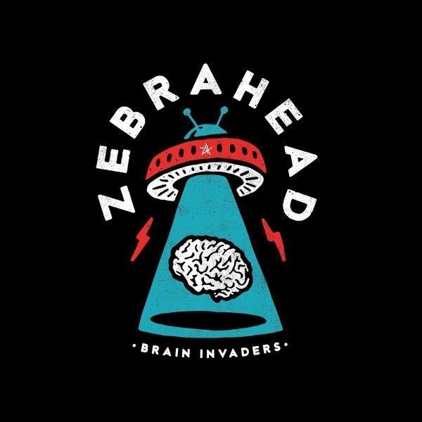 Zebrahead Brain Invaders
