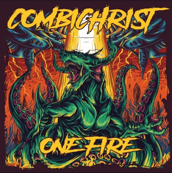 Combichrist One Fire
