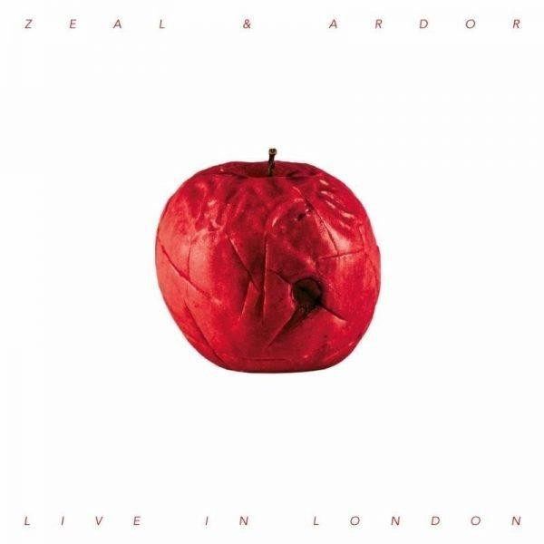 Zeal & Ardor Live in London