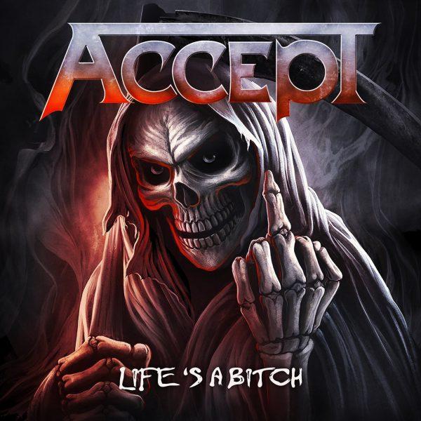 Accept Lifes a Bitch