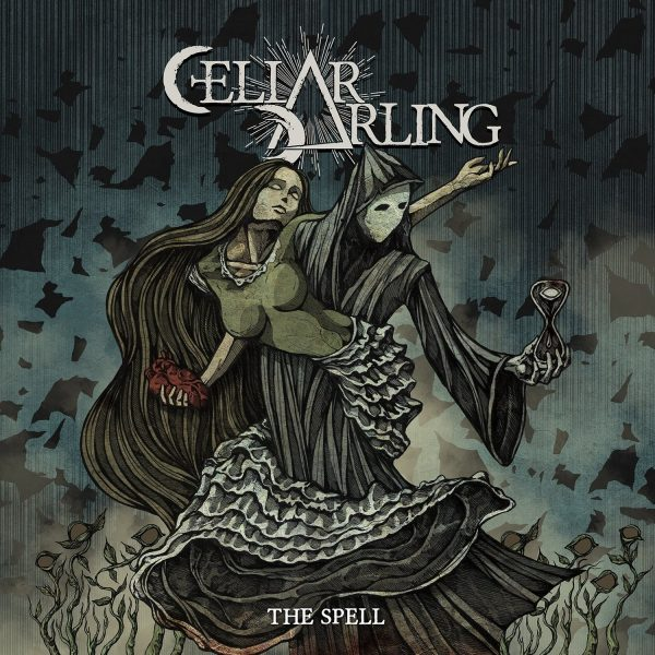 Cellar Darling - The Spell review