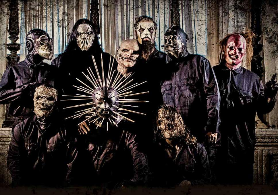First Ghost, Now Slipknot Are Going To Court Over money
