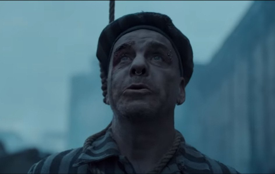Rammstein's 'Deutschland' Analysis of 'That Scene'