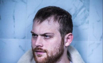 Danny Worsop of Asking Alexandria