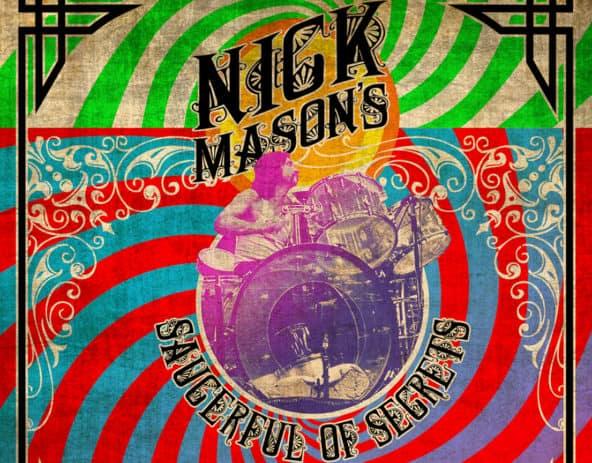Nick Masons Saucerful of Secrets