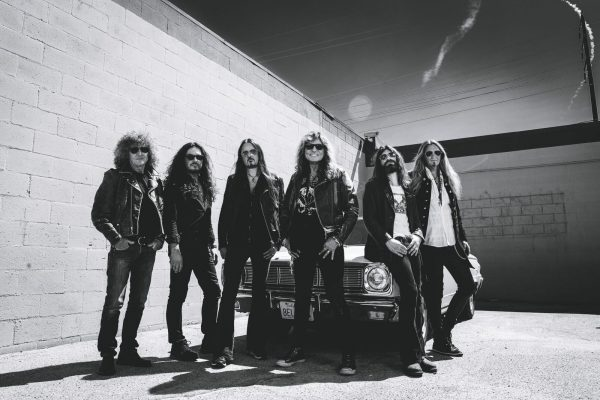 Whitesnake b+w