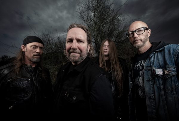 Sacred Reich band photo