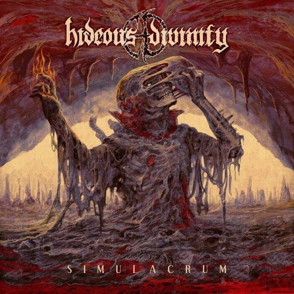 Hideous Divinity Album Cover