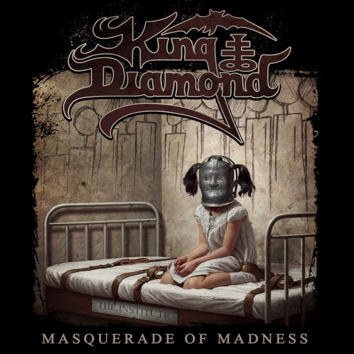 King Diamond Masquerade of Madness