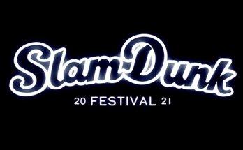Slamdunk Festival 2021 logo