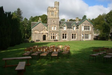 wiston lodge