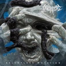 Archspire - Relentless Mutation, Gatefold, Limited White Vinyl, 400 Copies