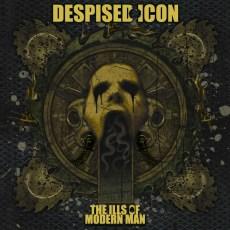 Despised Icon - The Ills Of Modern Man, 180gr, LP