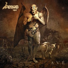 Venom Inc. - Ave, 2LP, Gatefold