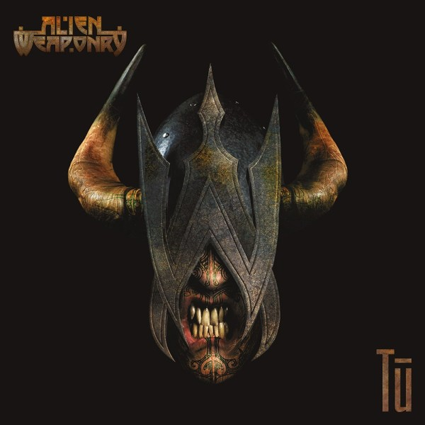 Alien Weaponry - Tü, Gatefold, LP incl. 7""