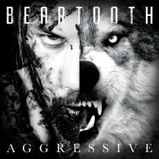 Beartooth - Aggressive, Limited Clear & Black Swirl Vinyl, 180gr