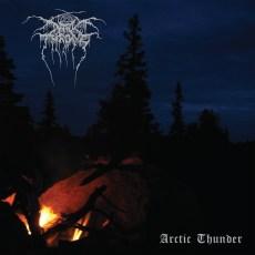 Darkthrone - Arctic Thunder, 180gr, LP