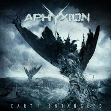 Aphyxion - Earth Entangled, LP
