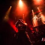 Blasphemy 7 - GALLERY: EINDHOVEN METAL MEETING 2017 Live at Effenaar, NL – Day 1 (Friday)