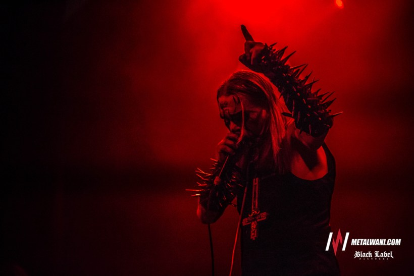 Carpethian Forest 6 1024x683 - FESTIVAL REVIEW: EINDHOVEN METAL MEETING 2017 Live at Effenaar, NL – Day 1 (Friday)