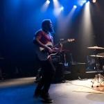 ChelseaRockwells 3 - GALLERY: Papa Roach & Chelsea Rockwells Live At The Tivoli, Brisbane