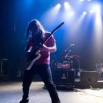 ChelseaRockwells 4 - GALLERY: Papa Roach & Chelsea Rockwells Live At The Tivoli, Brisbane