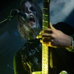 Degial 4 - GALLERY: Watain & Degail Live at The Dome, London